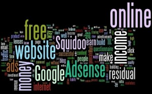 From Google Adsense And Residual Oncome Online