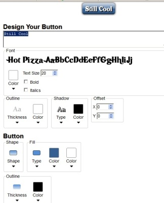 How To Create Free Buttons