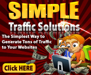 Simplest way to generate traffic