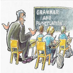 In Blog Content Avoid Common Grammar Mistakes