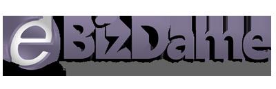 Ebizdame Logo